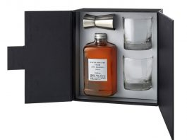 Coffret Nikka From the Barrel