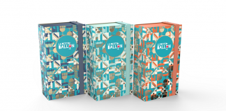 LE PETIT BALLON - COFFRETS