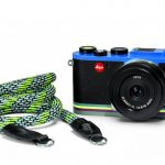 Leica CL édition Paul Smith 2