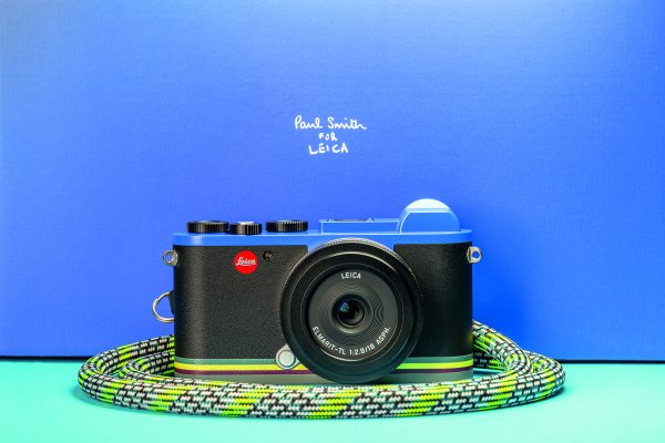 Leica CL édition Paul Smith
