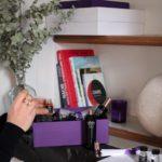 Atelier creation Maison - Molinard