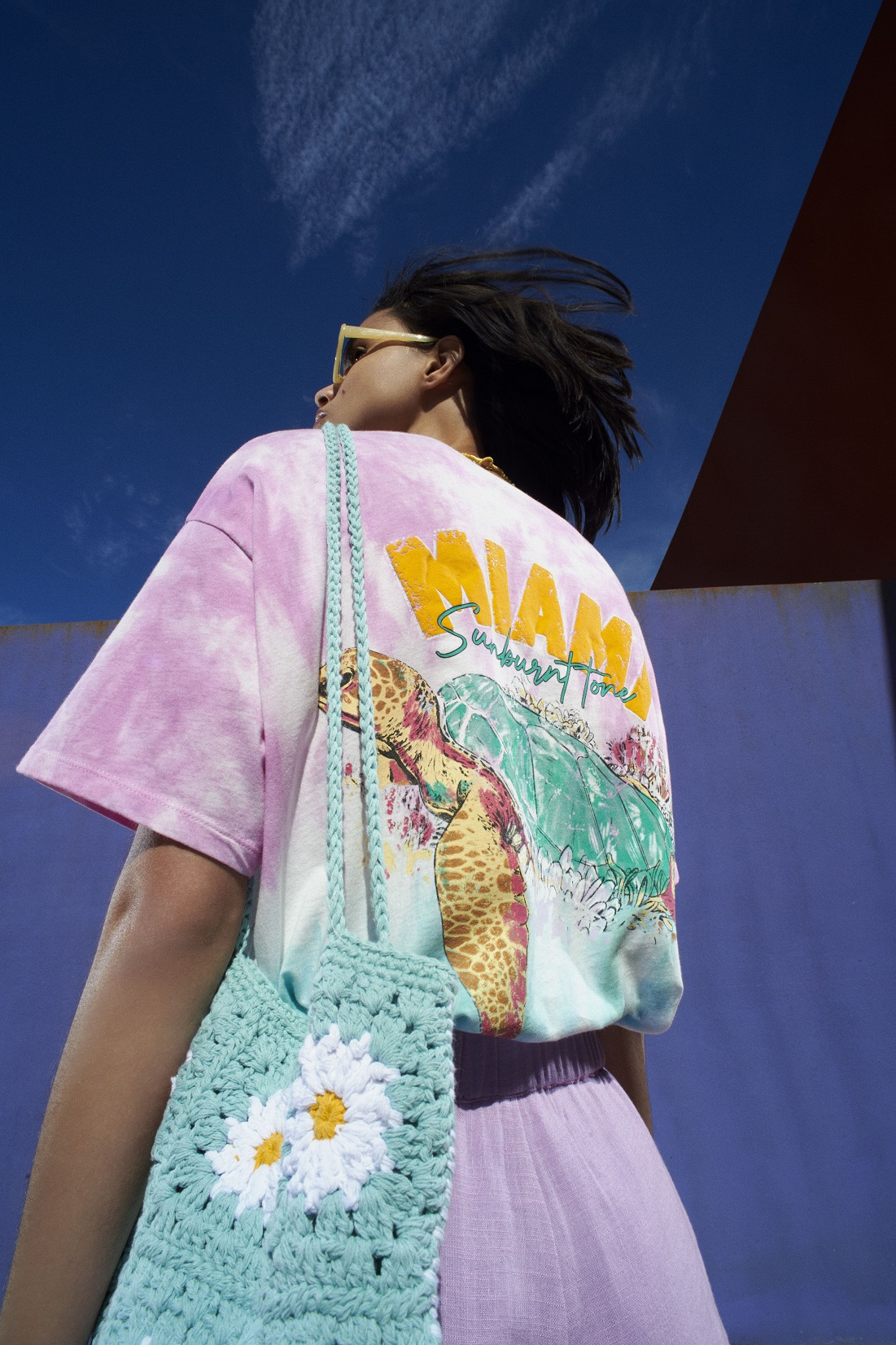 Collection Capsule Summer Edition Pull&Bear