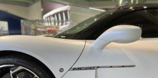 Maserati et Sonus Fabre