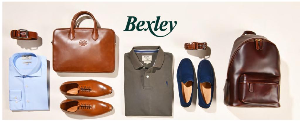Bexley sélection fête des pères