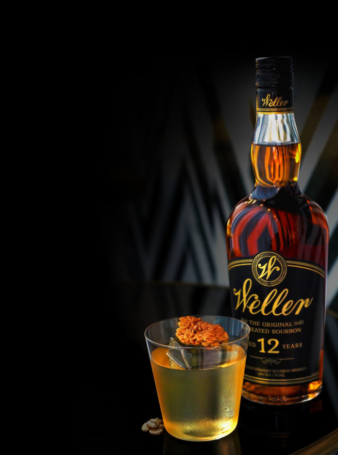 Bourbon Weller