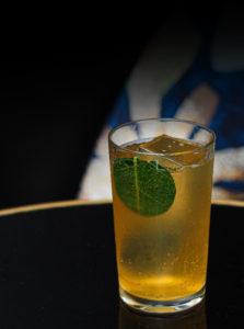 Cocktail Guillaume Drouot